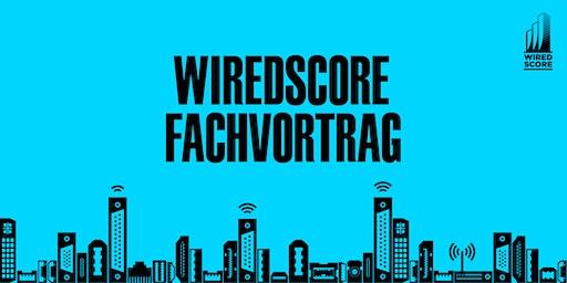 WiredScore Fachvortrag München