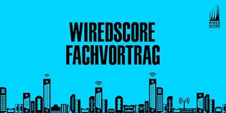 WiredScore Fachvortrag Frankfurt Tickets