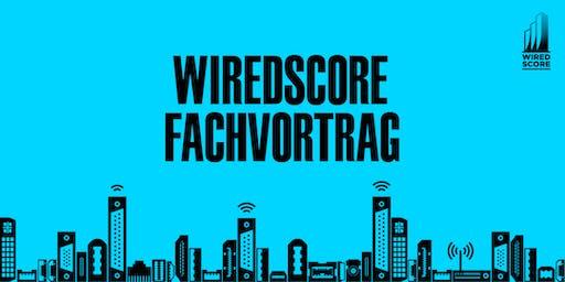 WiredScore Fachvortrag Frankfurt