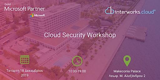 Cloud Security Workshop