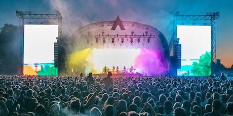 Blizzard Music Festival tickets