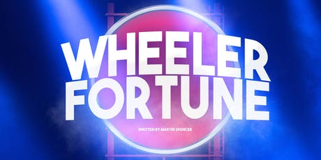 Wheeler Fortune - Relaxed Performance tickets