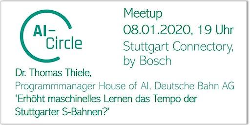 Drittes AI-Circle Meetup