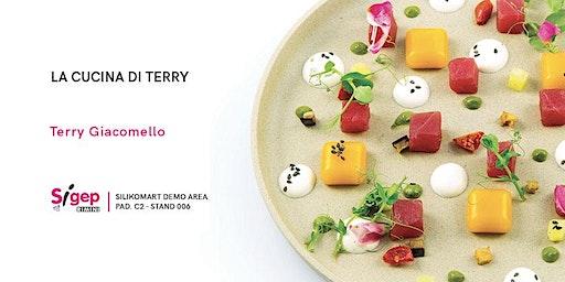 La cucina di Terry Giacomello