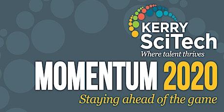 KerrySciTech Momentum 2020 tickets