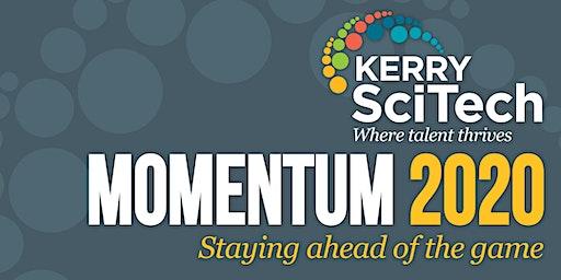 KerrySciTech Momentum 2020