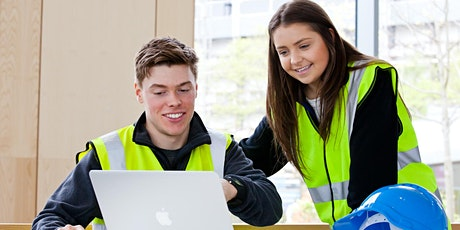 FULLY FUNDED COURSE: Driving behavioural change in digital construction tickets