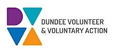 Dundee Volunteer & Voluntary Action logo