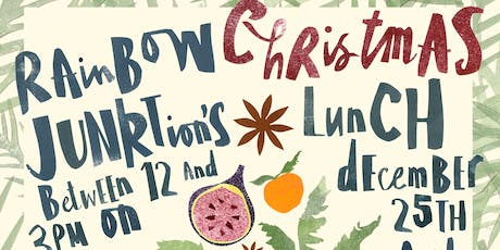 Rainbow Christmas Dinner tickets