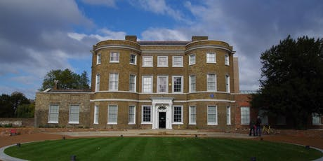 William Morris Gallery and Vestry House Museum tours tickets