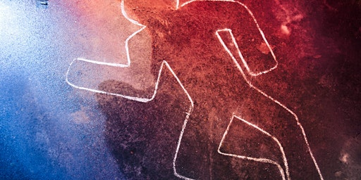 Real Life Clu'Doo - A CSI Murder Experience