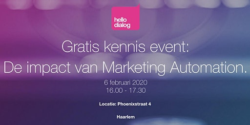 Marketing Automation Stategie Sessie