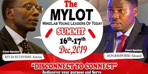 MindLAB Youth Leaders of Today  Summit(MYLOT)