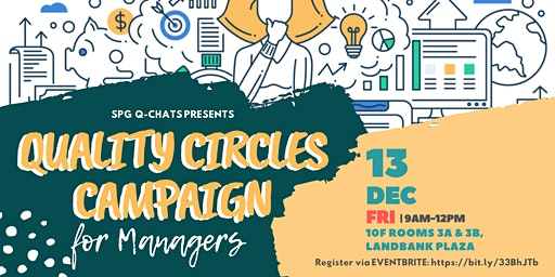 Quality Circles Campaign for Managers