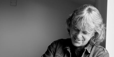 DAMIAN GORMAN IN CONVERSATION WITH JUDITH HILL  -  MUSIC BY ANTHONY TONER tickets