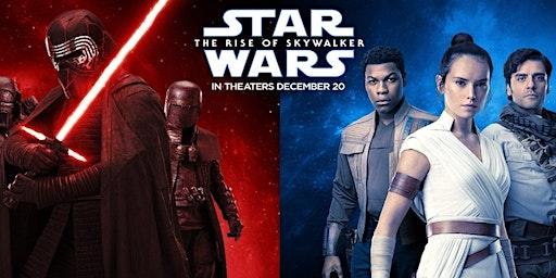 EMUS Star Wars Premiere
