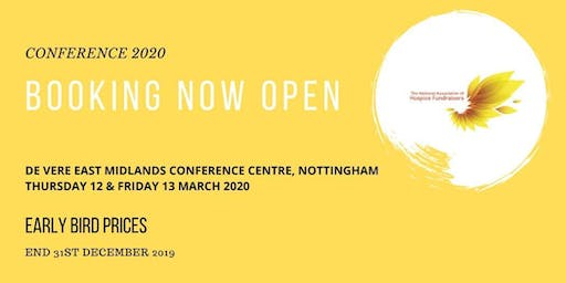 National Association of Hospice Fundraisers Annual Conference 2020