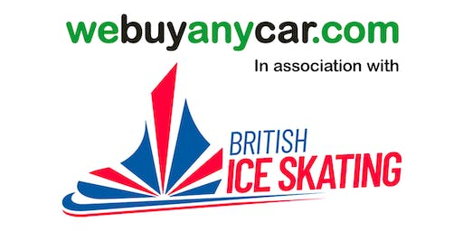 Inverness Ice Centre & webuyanycar.com: Saturday 14 December 2-4:30pm