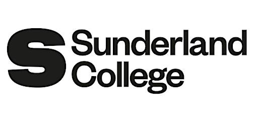 Sunderland College Enterprise Project Christmas Fair
