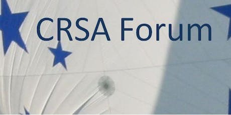 CRSA Forum Cyber Risk and Directors tickets