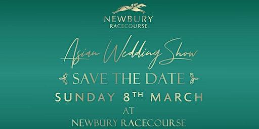 Asian Wedding Show at Newbury Racecourse