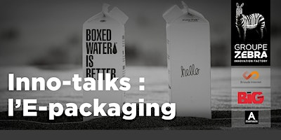 Inno-talks : l'E-packaging