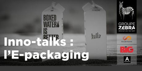 Inno-talks : l'E-packaging tickets