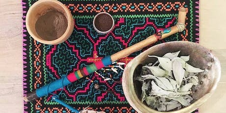 Sound Healing and Rapé Tobacco Ceremony tickets