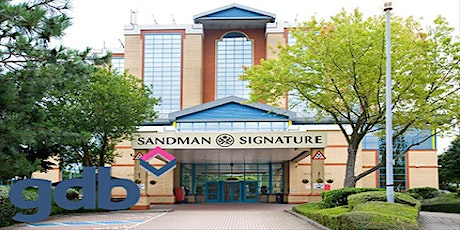 gdb Express Lunch at the Sandman Signature Hotel tickets