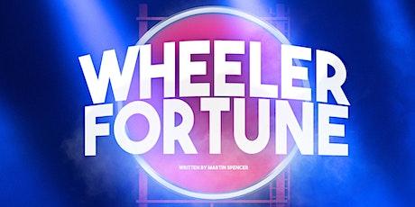 Wheeler Fortune tickets