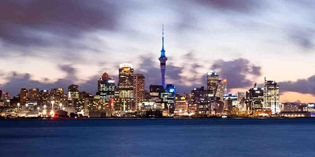 This is New Zealand Seminar Manchester – Sunday 23rd February 2020 tickets