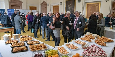 Networking Breakfast with the Mayor- Thursday 13th February