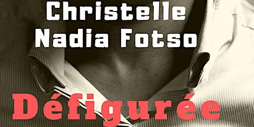 Christelle Nadia Fotso live in Brussels