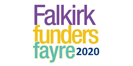 Falkirk Funders Fayre 2020 tickets