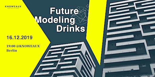 Future Modeling Drinks