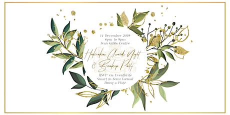 2019 Hakuakai Awards Night & Break Up Party tickets