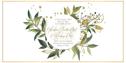 2019 Hakuakai Awards Night & Break Up Party