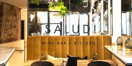 Wine and Design IxDA @ La Catalista entradas