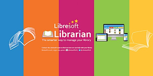 Libresoft Librarian Showcase - Front Lawn Primary Academy