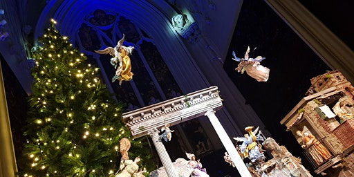 Neapolitan Crib: The Real Meaning of Christmas