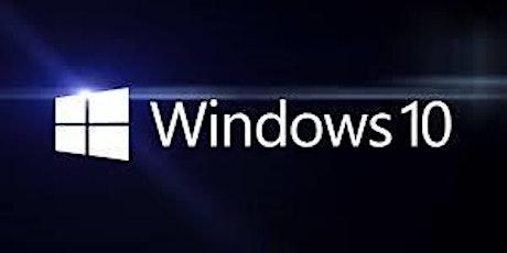 Windows 10 Handover - Titchfield - Room 1016B (w.c 09/12) tickets