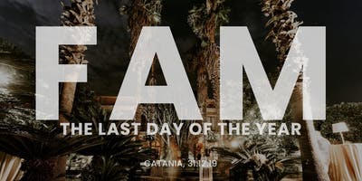 FAM The last Day of the Year!