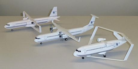 DGLR Weiterbildung: Flugzeugentwurf Tickets