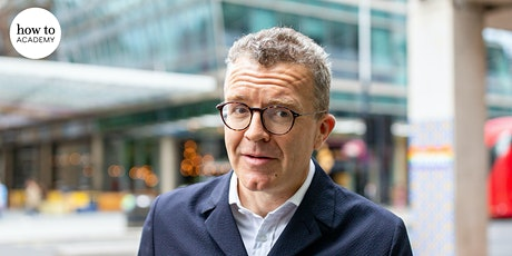 An Evening With Tom Watson | In Conversation With Hannah MacInnes tickets
