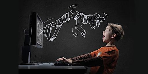Mazzeo e Giovannetti illustrano la Legge sul bullismo e cyberbullismo