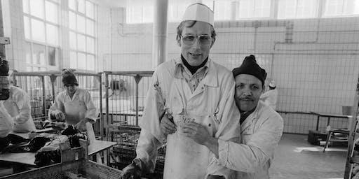 Bibliotheekcollege: 50 jaar Marokkaanse Migratie
