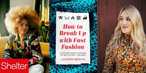 Lauren Bravo – How to Break Up with Fast Fashion
