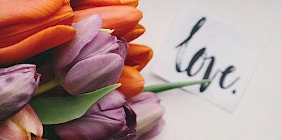 Handlettering für Fortgeschrittene – Thema Muttertag | Workshop