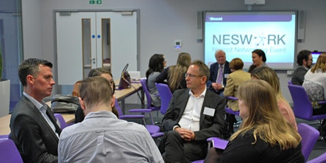 Neswork (Breakfast Network Event) tickets