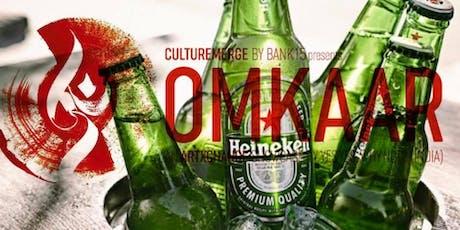 Omkaar - East greets West Drink tickets